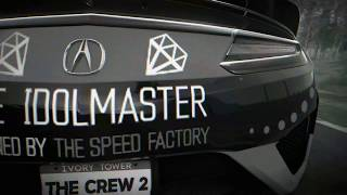 The Speed Factory presents: Koume-chan Teaser (The Crew 2)
