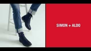 Simon Nessman's #PERFECTPAIR Thumbnail