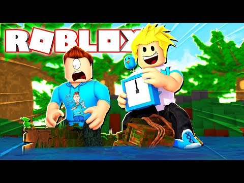 Build the Best Boat You Can in 3 Minutes Challenge! Roblox Treasure Games