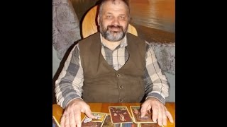 Таролог Сергей Савченко. Карты Таро и Гадания. Программа от 24 февраля 2016г.