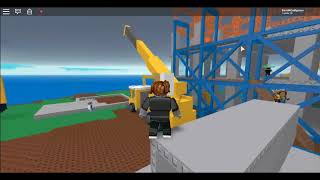 My first roblox video. I hope you like it