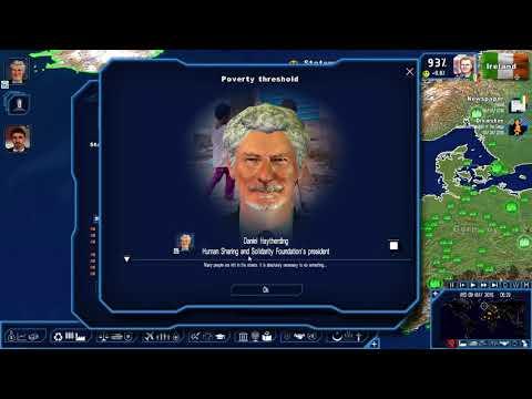 Geopolitical Simulator 4:  Irish Imperialism Ep. 10