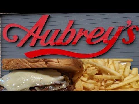 Aubrey's Restaurant Review Sevierville Tennessee 2020