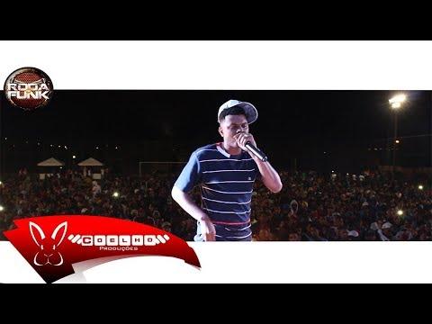 Mc Juninho da 10 - Cantando todos seus sucessos em BH - Ibirité (COELHO PRODUÇÕES)