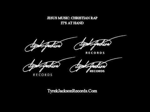 Tyrek Jackson Mixtape: 2015 ( JESUS MUSIC )
