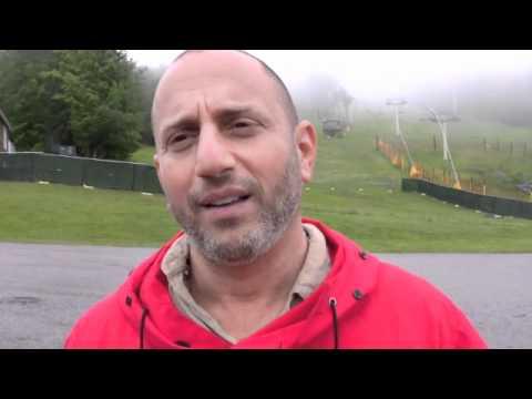 Ray Cappo Raghunath Ray Cappo becoming a yoga teacher Wanderlust
