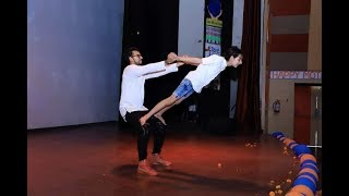 Special Dance Performance ( 2018 ) || Dedicate To all Mother's || Krishna Dance Academy