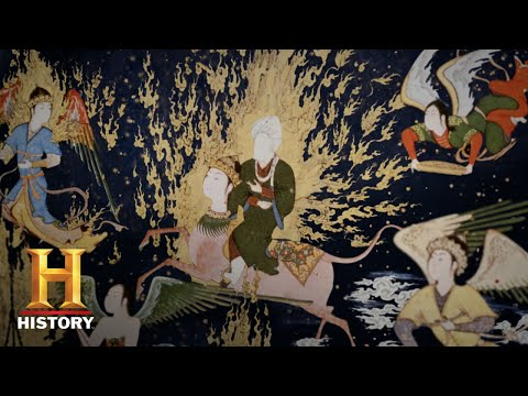 Ancient Aliens: OTHERWORLDLY ANCESTORS UNCOVERED in Religious Texts (Season 12) | History
