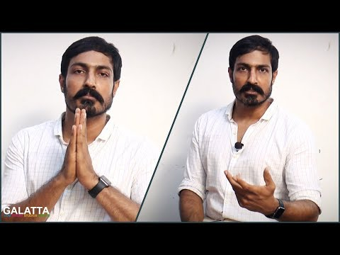 Harish Uthaman - heart to heart conversation