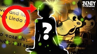 Who is Linda? EXPLAINED! (Bendy & the Ink Machine Theories) thumbnail