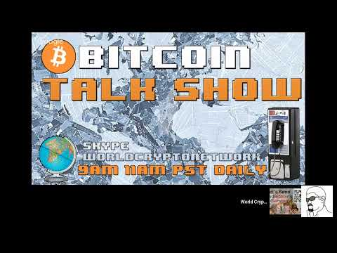 Bitcoin Talk Show #LIVE (May 8, 2019) - Binance Rollback Special Edition