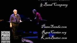 Kurt Bestor   Dance for Me   guest soloist Frank Gaughan