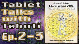 Tablet Talks 2-3