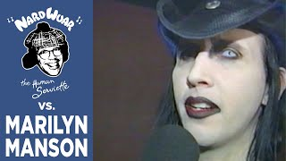 Nardwuar vs. Marilyn Manson - The Extended Version