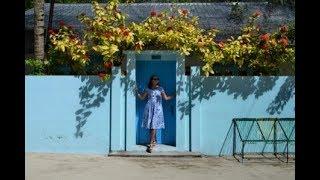#3 Еда и цены на острове Тодду. Мальдивы.