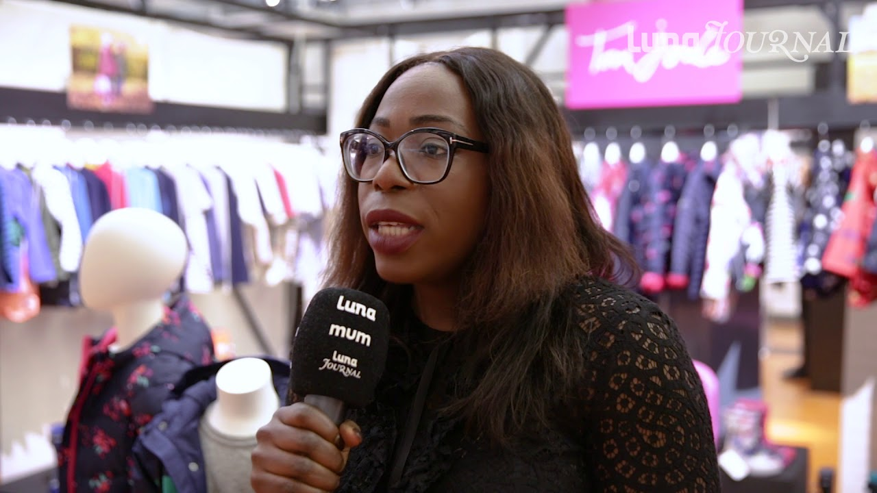 reputable site 83336 e24cf Interview Ntola Obazee (Tom Joule) – Pitti Bimbo 2018