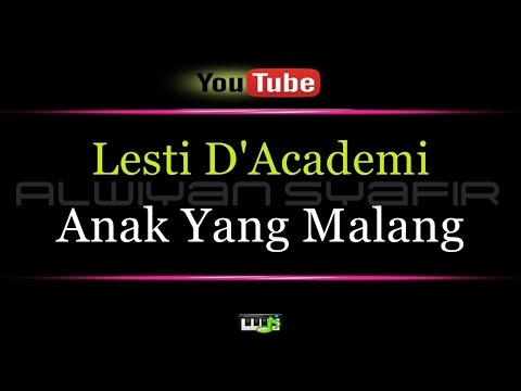 Karaoke Lesti D'Academi - Anak Yang Malang