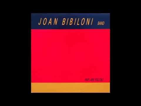 JOAN BIBILONI BAND – THE BOOGIE (A-022)