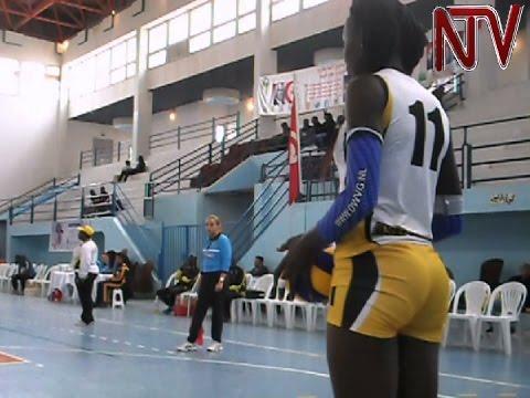 African Women's Volleyball: Ndejje Elites set for must-win game against Cameroon's INJIS