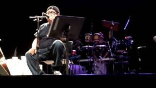 Crónica De Una Serenata Equivocada - Armando Palomas (Canciones en Sepia) [León, Gto.]