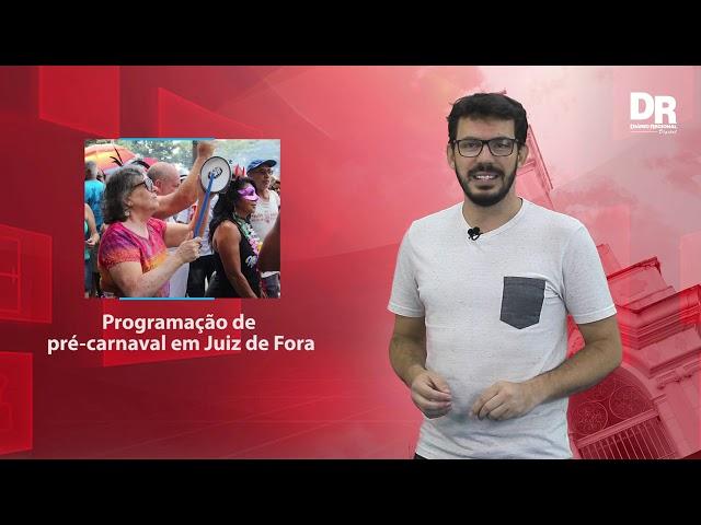 """Blocos carnavalescos se reúnem pelo """"Bem Comum"""""""