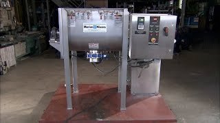 Industrial Mixers | How It's Made