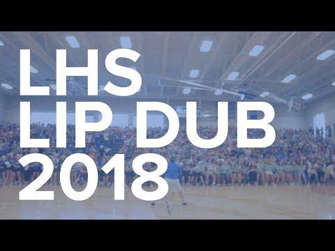 Liberty High School Lip Dub 2018