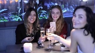 Loona Kiev: Opening party 16.11.17