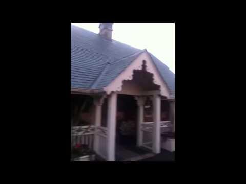 Muirfield-Treasure Ireland