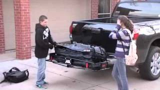 Joes Hitch, Trailer & Truck Accessories ~ Cargo Carrier Sale 2010
