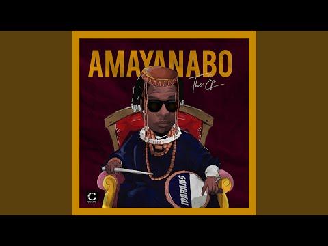 Amayanabo (The King)