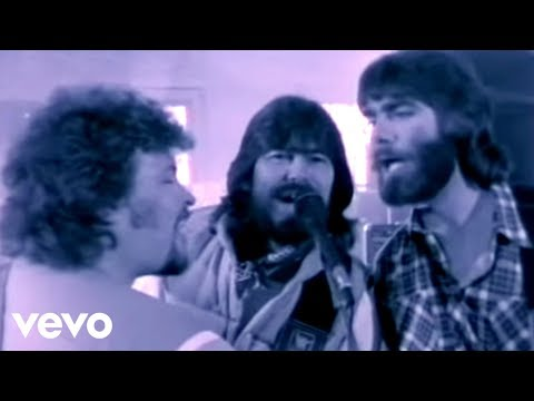 Alabama - The Closer You Get (Official Video)