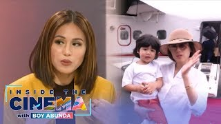 A-Listers of PH Social Media: Toni G. enters video blogging | INSIDE THE CINEMA