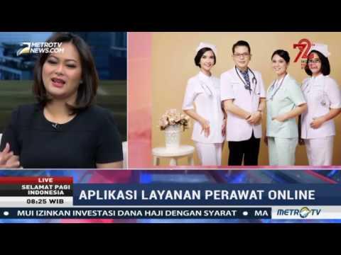 Homecare24 - Selamat Pagi Indonesia Metro TV