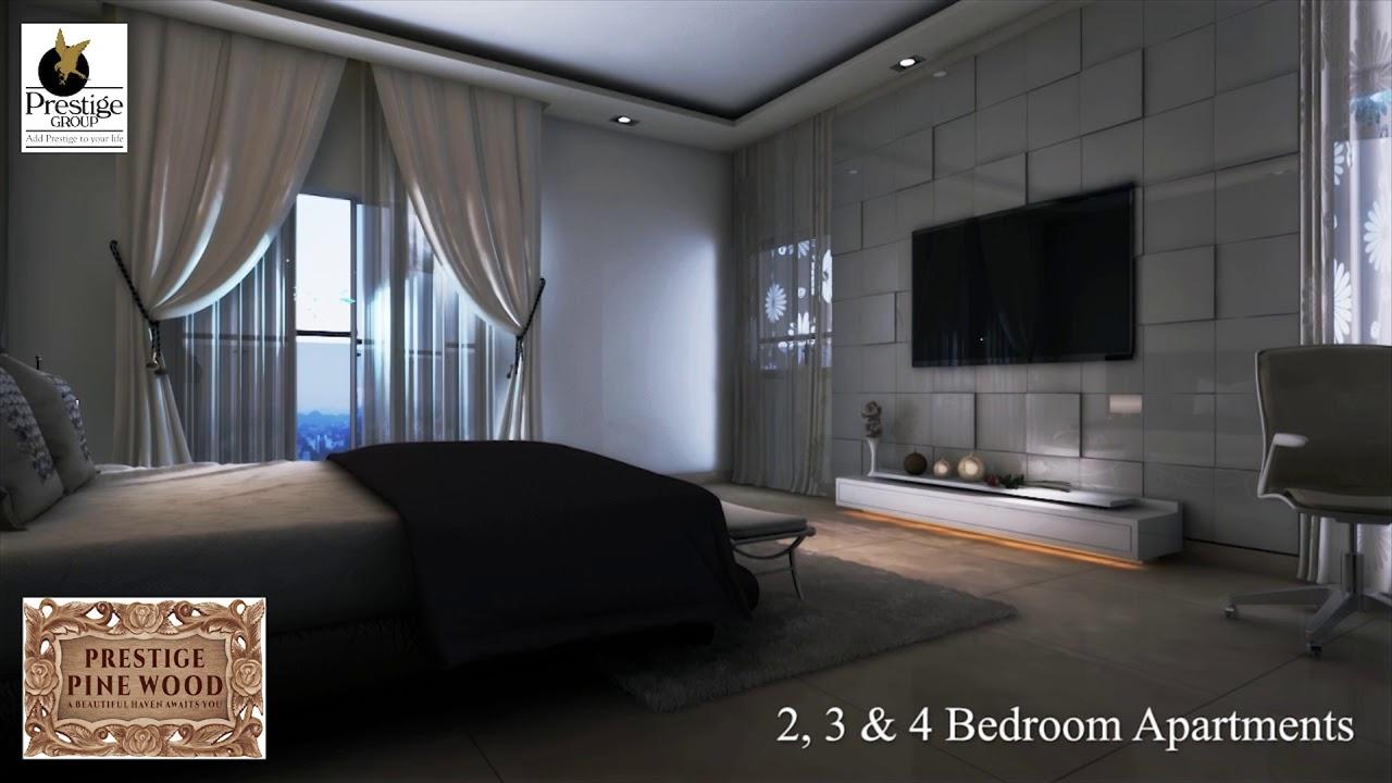 Prestige Pinewood - Apartments Koramangala Bangalore - YouTube