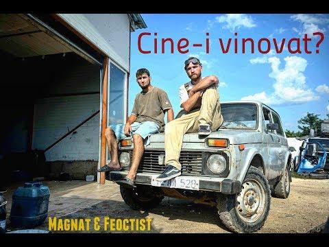 Magnat & Feoctist - Cine-i Vinovat? [Official Video 2018]