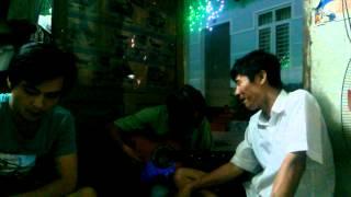 Hoa trinh nữ (guitar + harmonica bình dân)