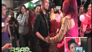 WATCH: Yeng gets birthday surprise from BF