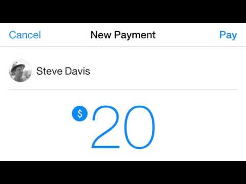 Payments in Messenger