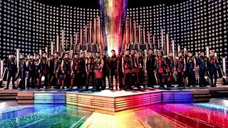EXILE TRIBE / THE REVOLUTION thumbnail