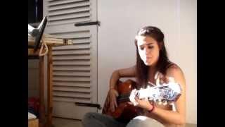 Loco por volverla a ver - Las Pastillas Del Abuelo (Cover) Rocío Todoro
