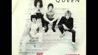 DJ TOPCAT-Queen Fat Bottomed Girls club remix