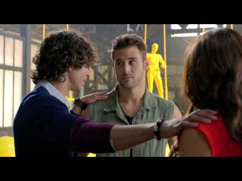 STEP UP: ALL IN - Official 3D International Trailer [HD]