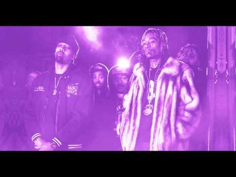 Wiz Khalifa - Still Down (Slowed & Screwed) mp3