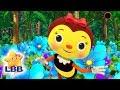 Bugs Bugs Bugs | Little Baby Bum Junior | Kids Songs | LBB Junior | Songs for Kids