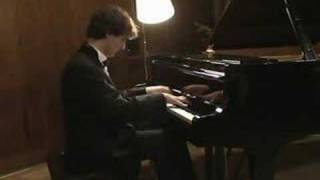Rachmaninov - Prelude op. 32 no 12 in G sharp minor [by Vadim Chaimovich]