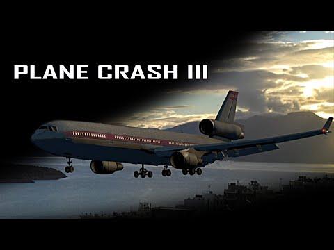 Plane Crash III 12.12.12 ( just a CGI attempt )