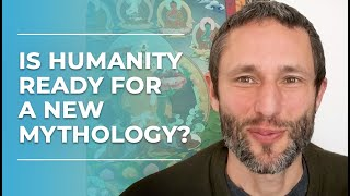 Is Humanity Ready For A New Mythology? | Charles Eisenstein