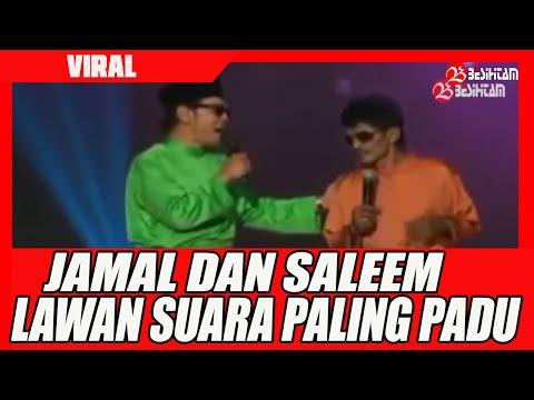 Jamal Abdillah Saleem Suara Takbir Lagu Raya