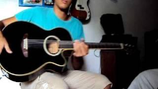 Adios Muchachos - Carlos Gardel, Classical Guitar